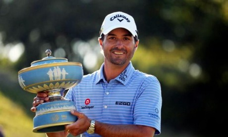 Kevin Kisner champion du monde de match-play de golf