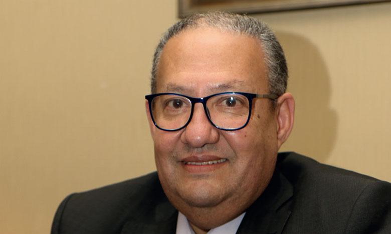 «La nouvelle ligne directe Amman-Casablanca permet d'accompagner la forte dynamique des relations entre les deux Royaumes»