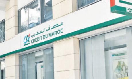 Crédit du Maroc s'allie à la Berd et lance un nouveau produit