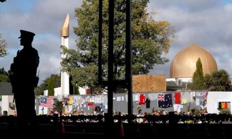 Tuerie de Christchurch: Expertise psychiatrique en vue pour le tireur
