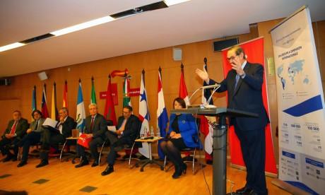 « La culture et la langue sont au cœur de nos relations bilatérales»