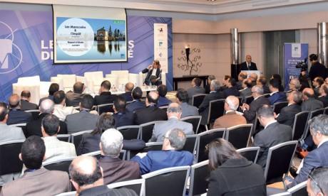 Enquête Ipsos-Le Matin - Les Marocains et l'impôt : la grande défiance