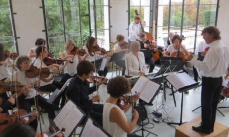 La musique de Vivaldi pour soutenir l'Association Aghbalou pour l'éducation
