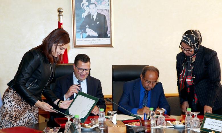 Le Maroc et le Yémen signent deux programmes d'exécution