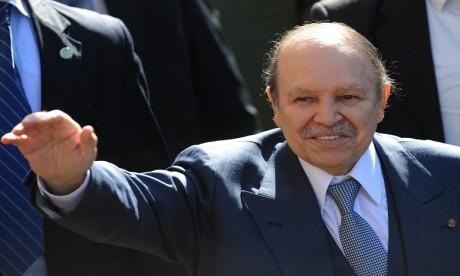 """Bouteflika """"demande pardon"""" aux Algériens"""