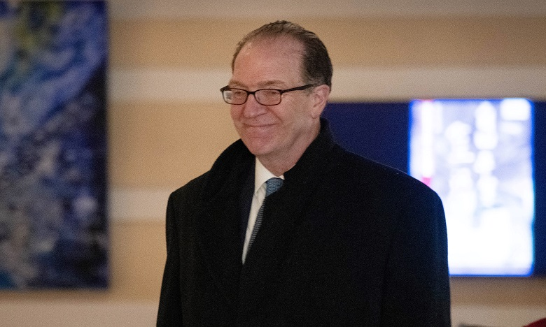 La Banque mondiale a un nouveau président