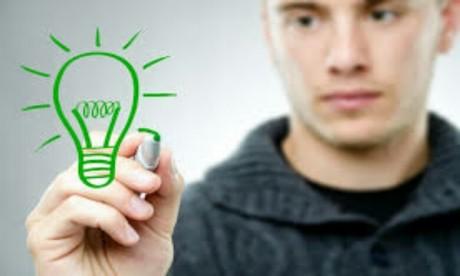 La start-up «Epicerie verte» primée