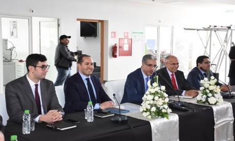 Aziz Rebbah : «Placer le Maroc dans l'échiquier mondial de la recherche scientifique»