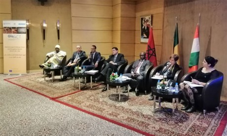 Le Maroc, le Mali et le Niger appellent au renforcement de la coopération interafricaine dans la lutte contre la traite des êtres humains