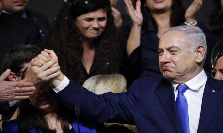 Israël: Netanyahu en route vers un cinquième mandat