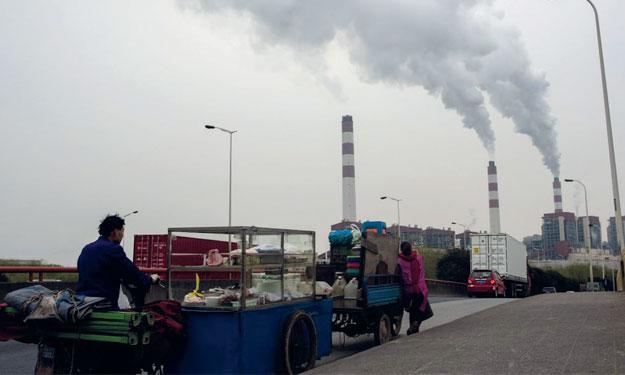 Le charbon responsable de 1,7%  des augmentations en 2018