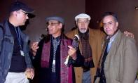 Le défunt, l'un des plus anciens acteurs de la scène artistique au Maroc, est né en 1940 et a entamé sa carrière très jeune à travers des représentations théâtrales. Ph : DR