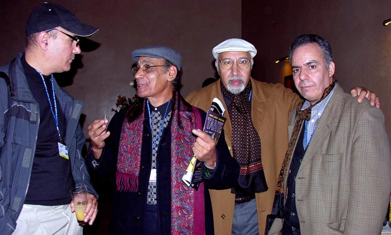 L'acteur Mahjoub Raji n'est plus