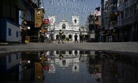 Plusieurs semaines avant les attentats, l'Inde avait prévenu le Sri Lanka du risque d'attaques terroristes. Ph : AFP