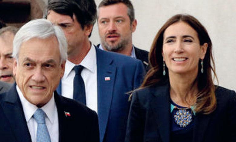 Le Chili installe le Conseil  des Présidents de la COP 25