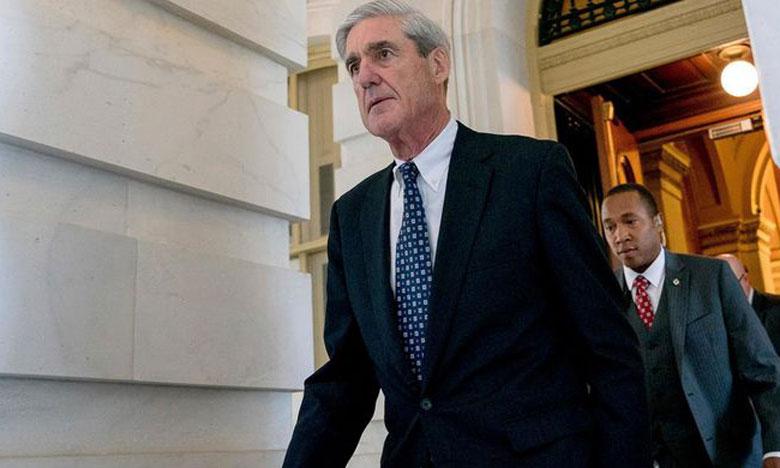Le rapport Mueller n'apporte  «aucune preuve» d'ingérence russe, selon le Kremlin