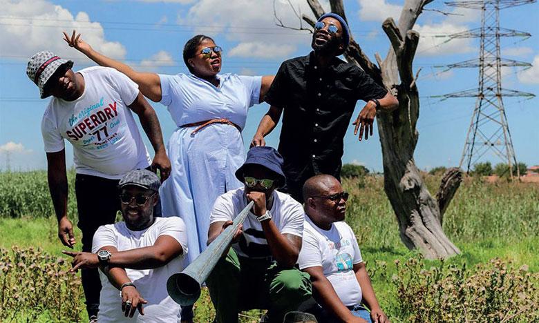 Les meilleurs artistes africains sur la scène Bouregreg du 21 au 29 juin