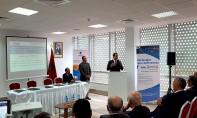 Pilotée par le Centre régional d'investissement de l'Oriental, la nouvelle dynamique de l'offshoring à Oujda vise à doter la région d'emplois stables dans les domaines des centres d'appels et de l'informatique avec toutes ses composantes. Ph : MAP