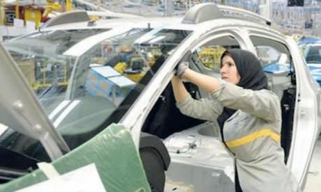 Expansion de l'industrie automobile marocaine, un pari gagné !
