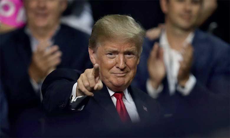 M. Trump a décidé de mettre fin dès le 2 mai aux dérogations qui permettaient à la Chine, l'Inde,  la Turquie, le Japon, la Corée du Sud, Taïwan, l'Italie et la Grèce d'importer du brut iranien.Ph. DR
