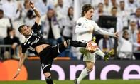 L'international marocain est l'une des stars de «l'étonnant Ajax», qualifié pour les demi-finales de la Ligue des champions. Ph : AFP