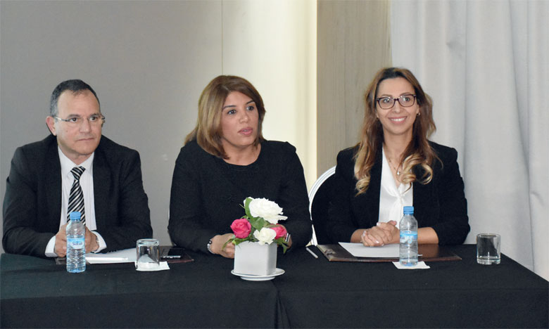 Le Global Women's Summit se veut un espace d'échange sur les facteurs de performance et d'innovation de l'entreprise, dont  la diversité genre.  Ph. Sradni