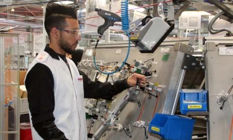 Le Groupe allemand «Prettl Automotive» inaugure une unité de production  de câblage