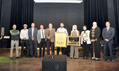 Festival Hallala : Le Zajal dans tous ses états