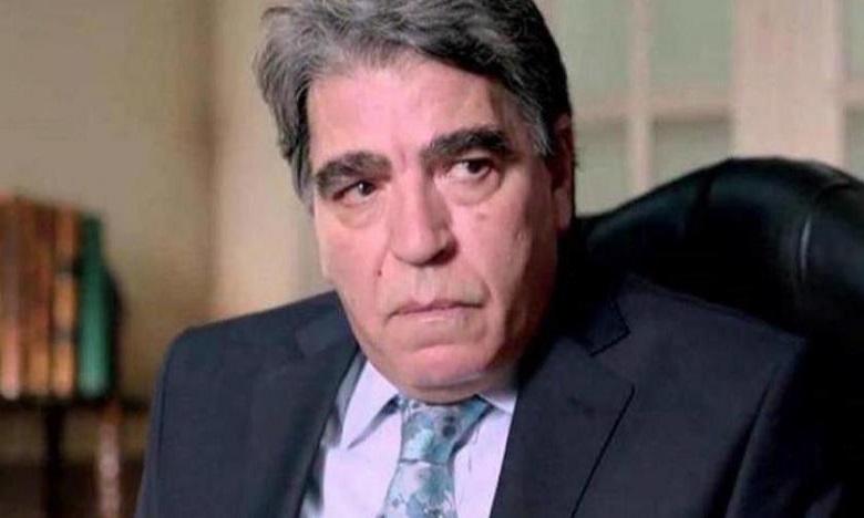 Décès de l'acteur Mahmoud Al-Joundi