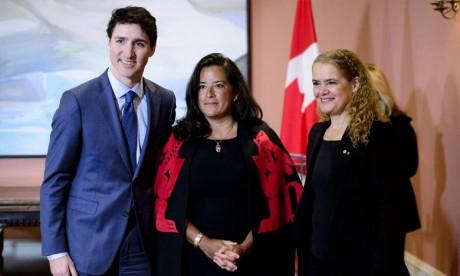 Deux ex-ministres exclues du parti de Trudeau