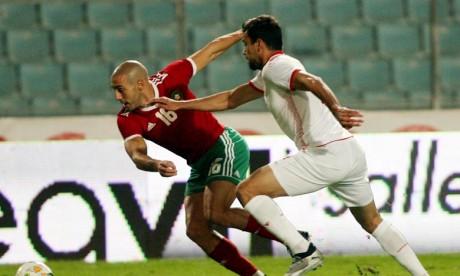 CAN 2019 : Le Maroc disputera ses matchs au Caire
