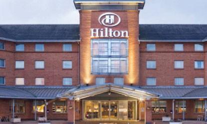 Hilton compte investir 9 milliards de dollars dans 100 établissements