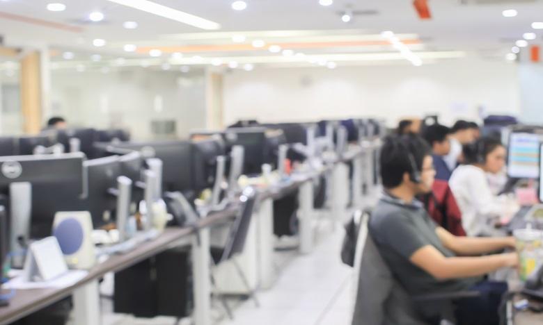 Détournement de communications : des employés des centres d'appels arrêtés