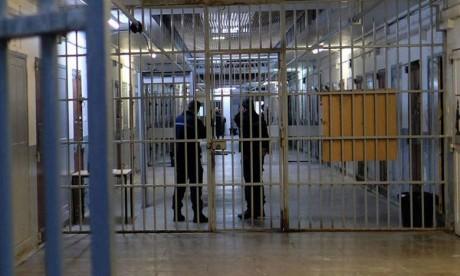 Cinq cents détenus pour faits  de terrorisme en France