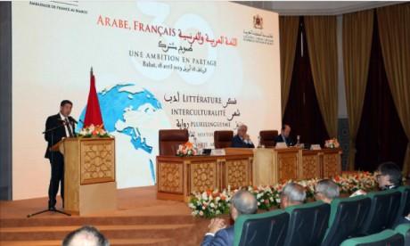Célébration du 30e anniversaire du lancement de l'option internationale du baccalauréat