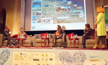 La vulnérabilité environnementale de la station de Saïdia transformée en atouts touristiques