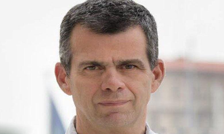 Laurent Colette.