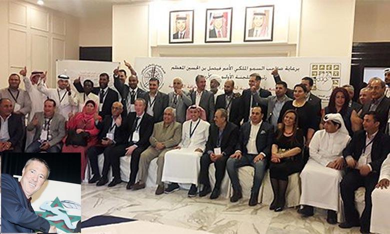 Badreddine Idrissi repart pour nouveau mandat