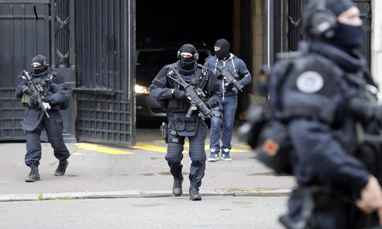 Parmi ces suspects interpellés vendredi figure un mineur, déjà condamné à trois ans de prison. Ph. AFP/Archives