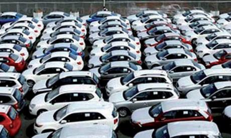 Ventes automobiles : Le marché se ressaisit en mars
