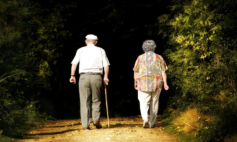 L'espérance de vie dans le monde a augmenté de 5ans