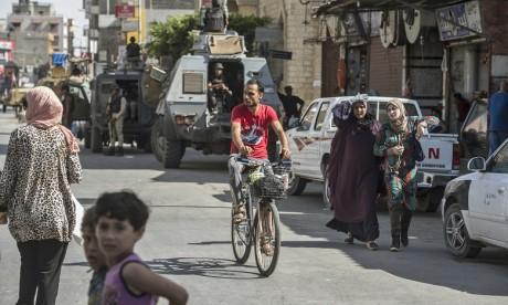 Egypte: Attentat suicide dans le Nord-Sinaï. Sept morts