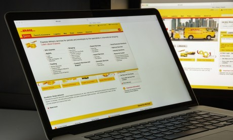 e-commerce: DHL Express s'allie à Vinculum Solutions