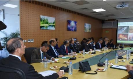 Mobilisation de 200 millions de dirhams pour le programme 2019 de prévention et de lutte contre les incendies de forêt