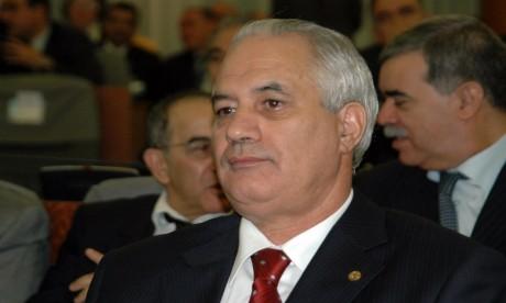 Algérie: Le président du Conseil constitutionnel démissionne