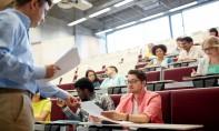 La hausse des frais d'inscription universitaires pour les étudiants non-européens entrera en vigueur à la rentrée prochaine. Plusieurs universités françaises ont déjà fait savoir qu'elles n'appliqueraient pas la réforme.  Ph : DR