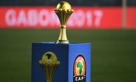 CAN 2019 : Les Lions de l'Atlas dans le premier pot