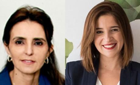 Deux nouvelles administratrices à EFE-Maroc