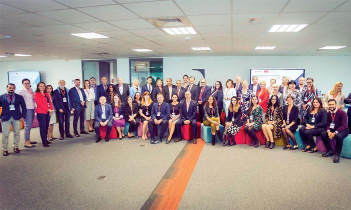 La dimension culturelle au cœur de la 17e conférence annuelle de la BMDA