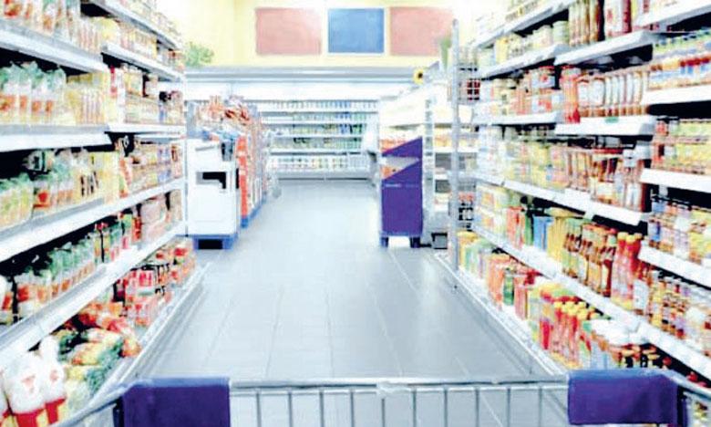 Au premier trimestre, les prix à la consommation ont augmenté à Fès (+0,7%) et Casablanca (+0,5%).